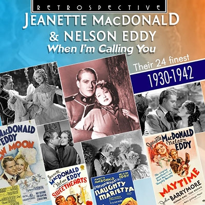 Jeanette MacDonald/When I'm Calling You[RTR4336]