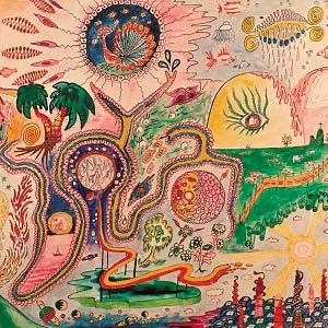 Youth Lagoon/Wondrous Bughouse[FP12932]