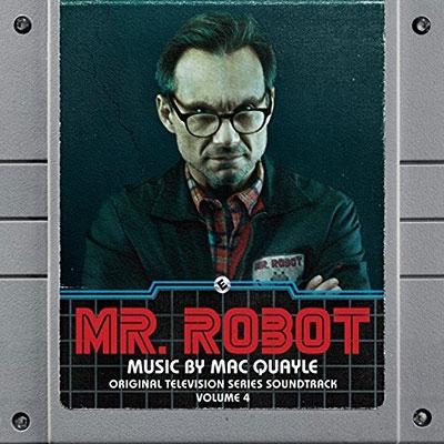 Mac Quayle/Mr. Robot, Vol. 4[LKSO350082]