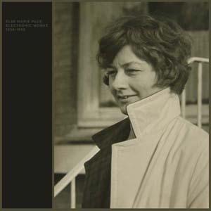 エルセ・マリー・パーゼ/Electronic Works 1958-1995 [IMPREC406CD]