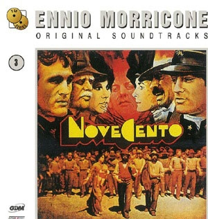 Ennio Morricone/Novecento / Sacco E Vanzetti [GDM00402]