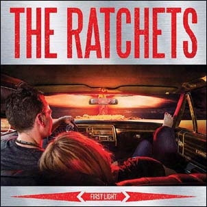The Ratchets/First Light[PIRP1992]