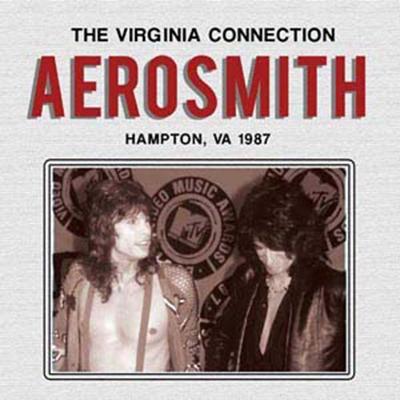 Virginia Connection CD