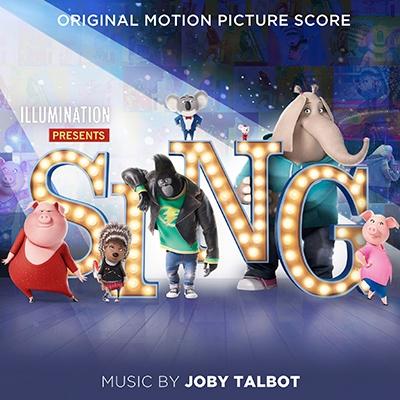 Sing CD
