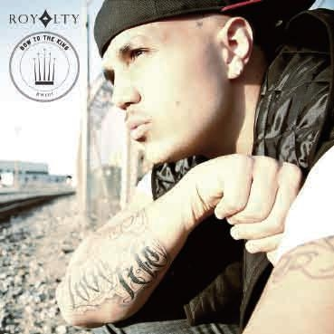 Bow To The King CD