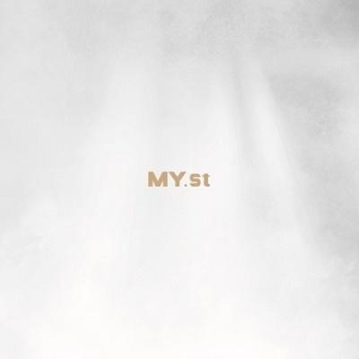 My.st/THE GLOW : Eden: 1st Mini Album[KTMCD1056]
