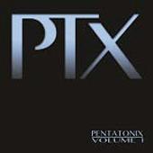 Pentatonix/PTX Vol.1 [88843085542]