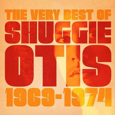 The Best Of Shuggie Otis (Camden) CD