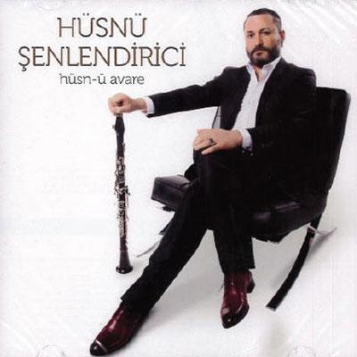Husn-U Avare CD
