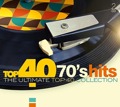 Top 40 - 70's Hits[88985363492]