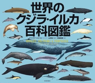 世界のクジラ・イルカ百科図鑑 Book