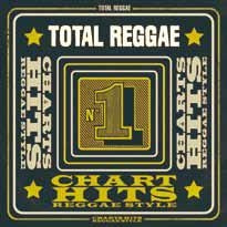 Total Reggae: Chart Hits Reggae Style CD