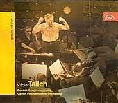 ヴァーツラフ・ターリヒ/TALICH EDITION VOL.7:DVORAK:SYMPHONIC POEMS:WATER GOBLIN OP.107/NOON WITCH OP.108/GOLDEN SPINNING WHEEL OP.109/HEROIC SONG FOR ORCHESTRA OP.111 (1949-51):VACLAV TALICH(cond)/CZECH PO[SU3827]