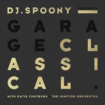 Garage Classical CD