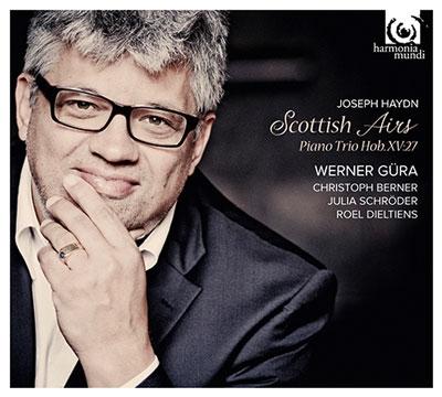 Haydn: Scottish Airs