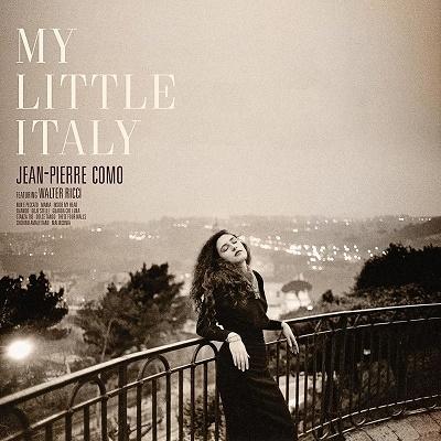 My Little Italy CD