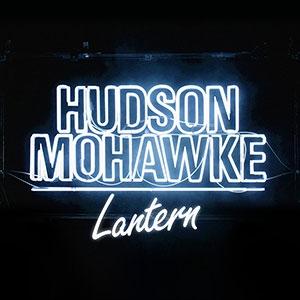 Hudson Mohawke/Lantern[BRC-472]
