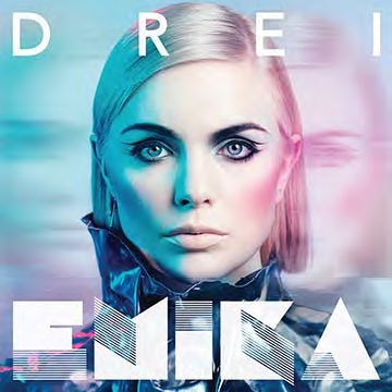 Emika/Drei [CD+CD-R][EMKCD-02JP]
