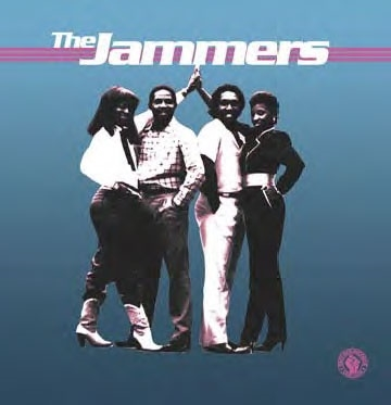 The Jammers CD