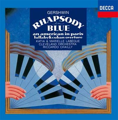ガーシュウィン: ラプソディ・イン・ブルー、パリのアメリカ人 他<タワーレコード限定>
