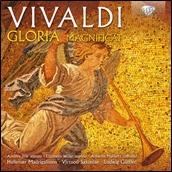 ルードヴィヒ・ギュトラー/Vivaldi: Gloria, Magnificat [BRL95022]