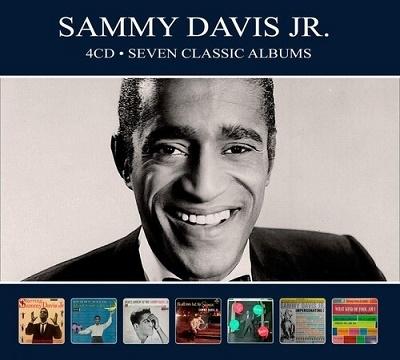 Seven Classic Albums CD