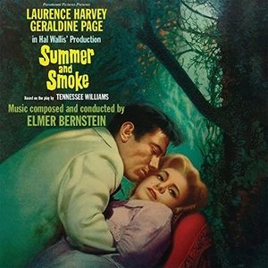 Elmer Bernstein/Summer And Smoke (Original Soundtrack)[715262]
