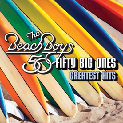 Greatest Hits: 50 Big Ones<初回生産限定盤>