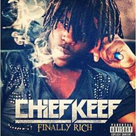 Chief Keef/Finally Rich[B001783802]