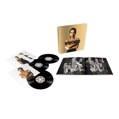 Raw Like Sushi (30th Anniversary Deluxe Edition)<Black Vinyl/限定盤> LP
