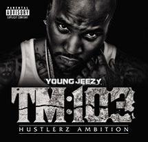 TM 103 Hustlerz Ambition LP