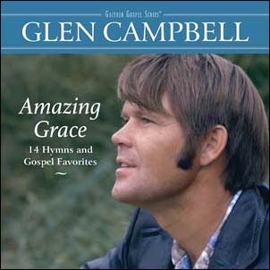 Amazing Grace: 14 Hymns and Gospel Favorites CD