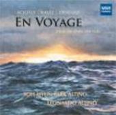 スヒョン・パク・アルティノ/En Voyage - Music for Violin and Cello [MS1550]