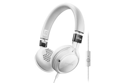 PHILIPS ヘッドバンドヘッドセット SHL5705 ホワイト [SHL5705WT]