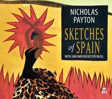 Nicholas Payton/Sketches of Spain[BMF002]