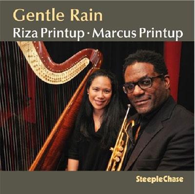 Gently Rain CD