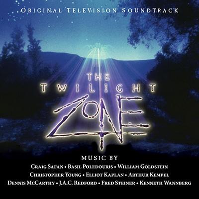 Twilight Zone (TV)[INTRADA348]