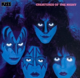 Creatures Of The Night [Remaster]