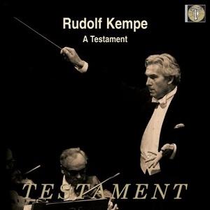ルドルフ・ケンペ/Rudolf Kempe Edition / Berlin PO, Vienna PO, Philharmonia Orch, Royal PO, etc [SBT121281]