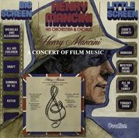 Big Screen - Little Screen & A Concert of Film Music CD
