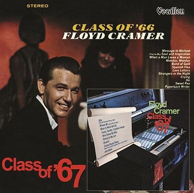 Class of '73 & Class of '74-'75 CD