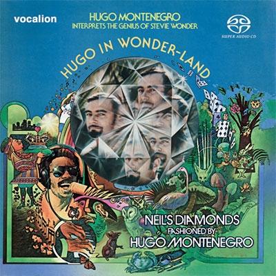 Hugo In Wonder-Land & Neil's Diamonds SACD Hybrid