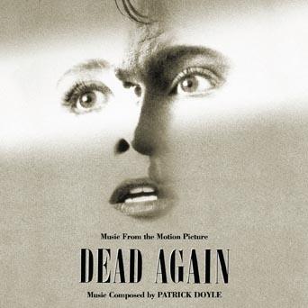 Patrick Doyle/Dead Again : Expanded<初回生産限定盤>[LLLCD1284]