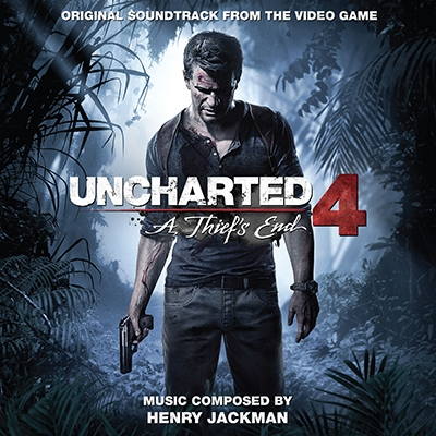 Henry Jackman/Uncharted 4 - Thief's End[LALA13902]