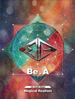 Be.A/Magical Realism: 1st Single[S90962C]