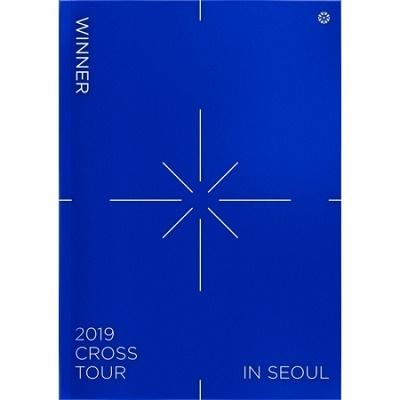Winner 2019 Cross Tour In Seoul [2DVD+2CD] DVD
