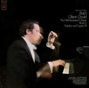 グレン・グールド/J.S.Bach: The Well-Tempered Clavier Book II -Preludes &Fugues No.1 BWV.870-No.8 BWV.877 / Glenn Gould(p)[88697148052]