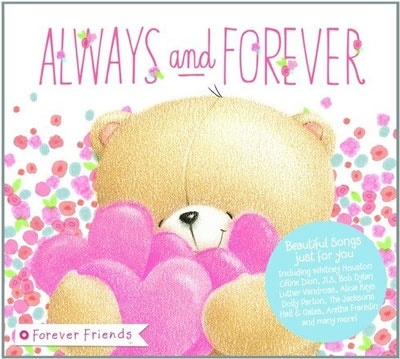 Forever Friends: Always and Forever[88875059802]