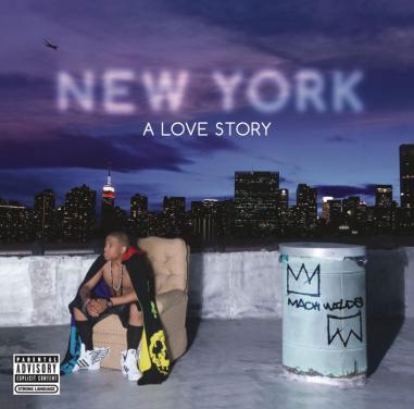 Mack Wilds/New York: A Love Story[RMIF768862]