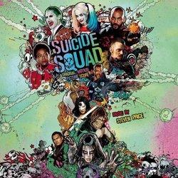 Steven Price/Suicide Squad [88985362632]